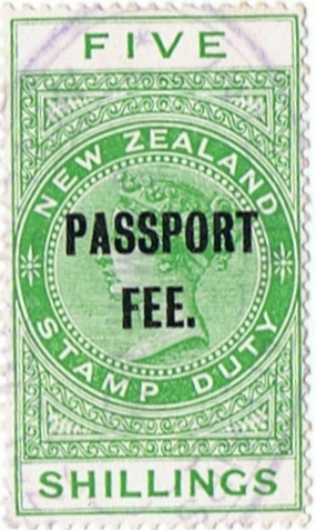 Passport Fee