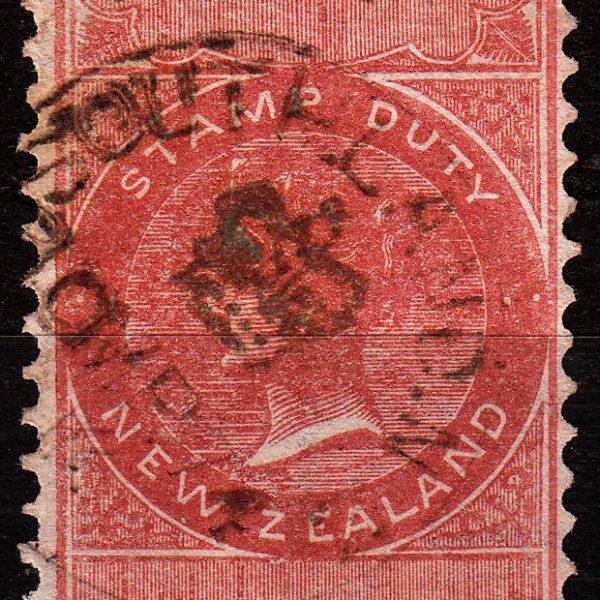 2/6 Brown & Blue (Large type)