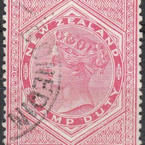 1880 QV Longtype Postal Fiscals