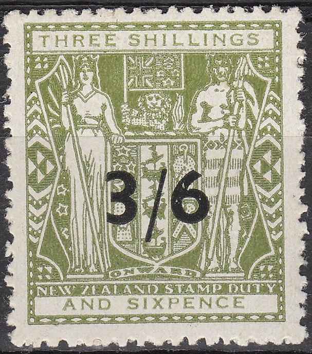 3/6 Green (sans serif)