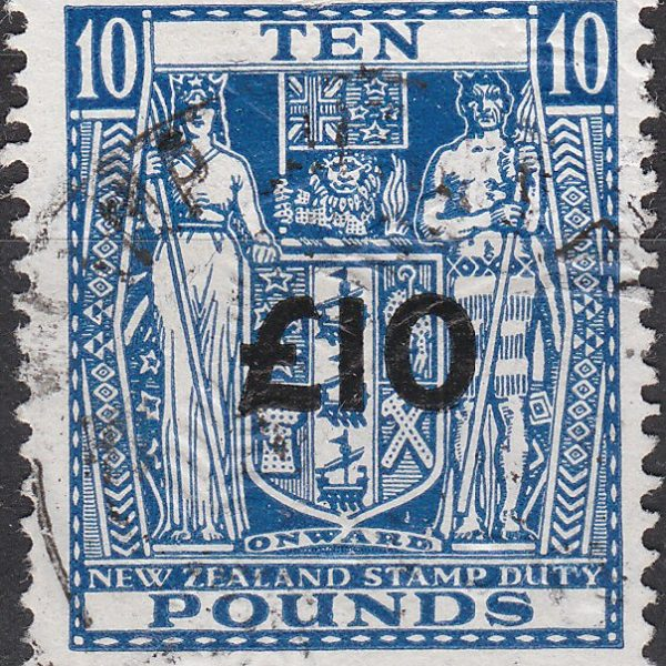 10 Pounds Dark Blue