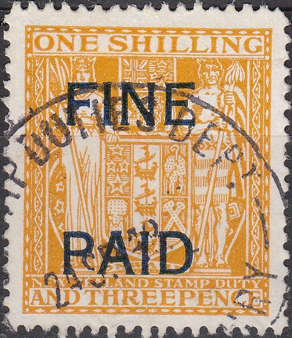 1/3 Orange-Yellow (Black Overprint)