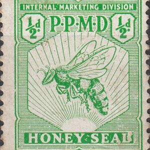 Honey Seals