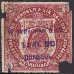 1908 Edward VII