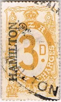 3d Yellow Railways Charge