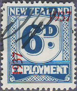 Wage Tax Stamps