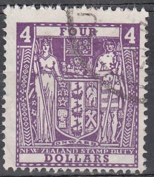$4 Purple Decimal Arms