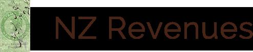 NZ Revenues