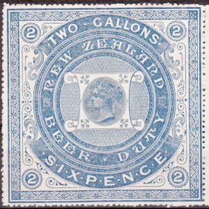 1883 Queen Victoria