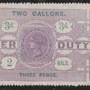 1878 Queen Victoria