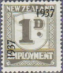 1937 Employment